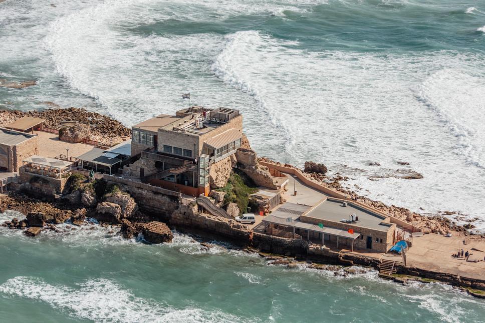 Mediterranean Coast_Israel_Caesarea 2.jp