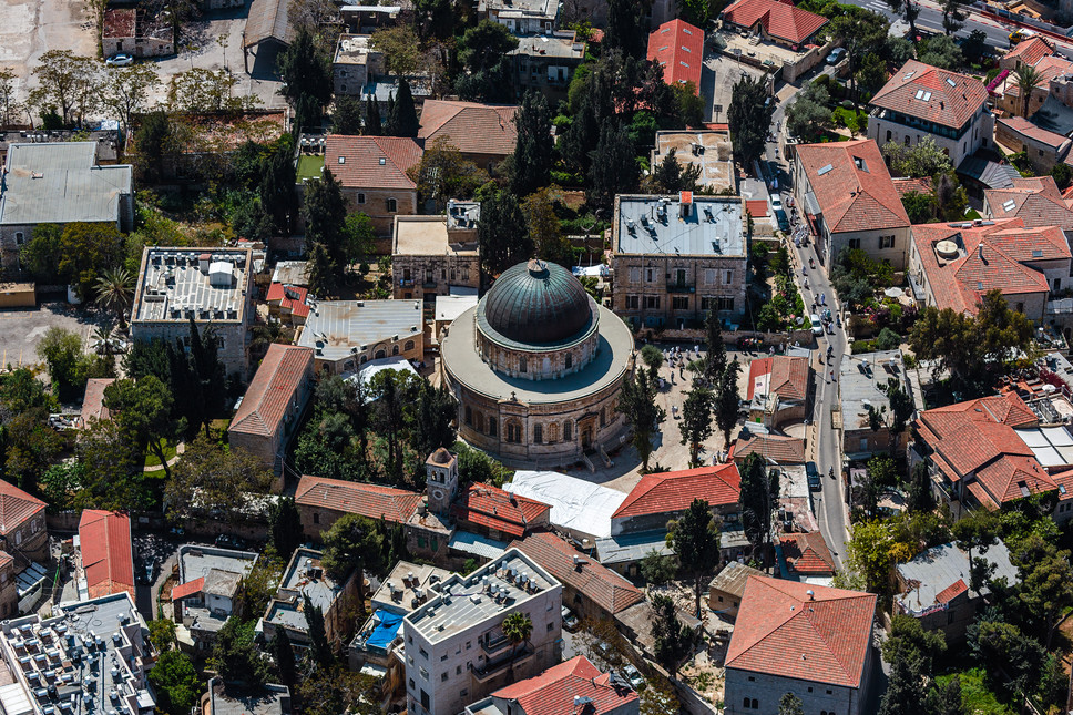 Jerusalem_West_Kidane Mehret Church 1.jp