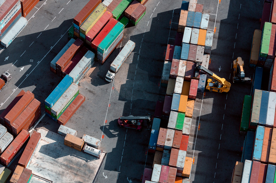 Corporate_Port of Ashdod_Containers 003.