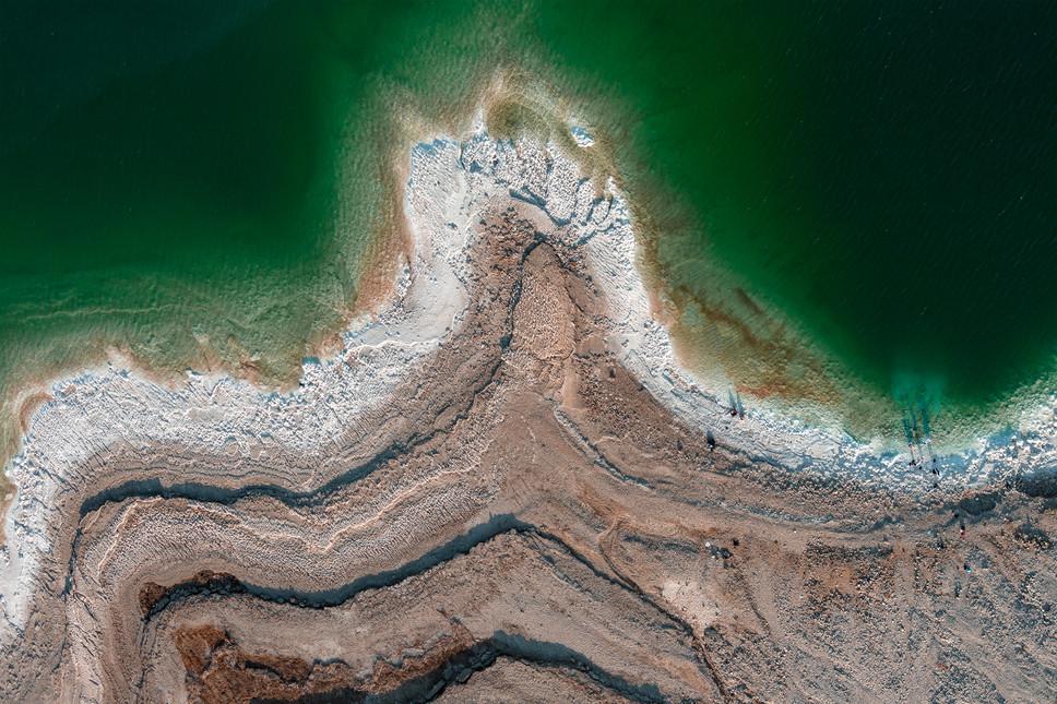 Dead Sea #3