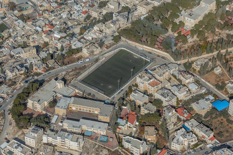 West Bank_Palestinian Community_Silwan 2