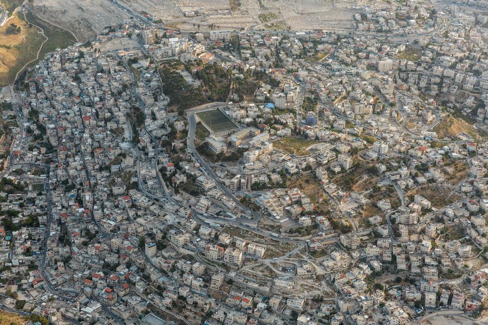 West Bank_Palestinian Community_Silwan 1