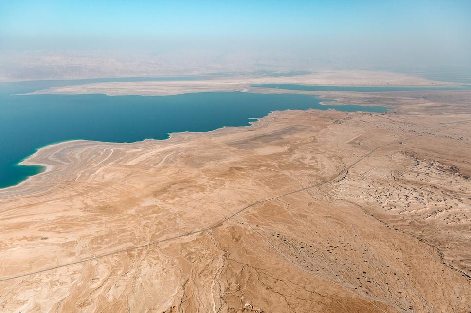 Dead Sea #11