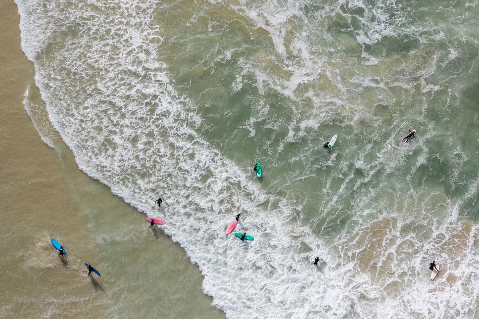Mediterranean Coast_Israel_Surfers 15.jp