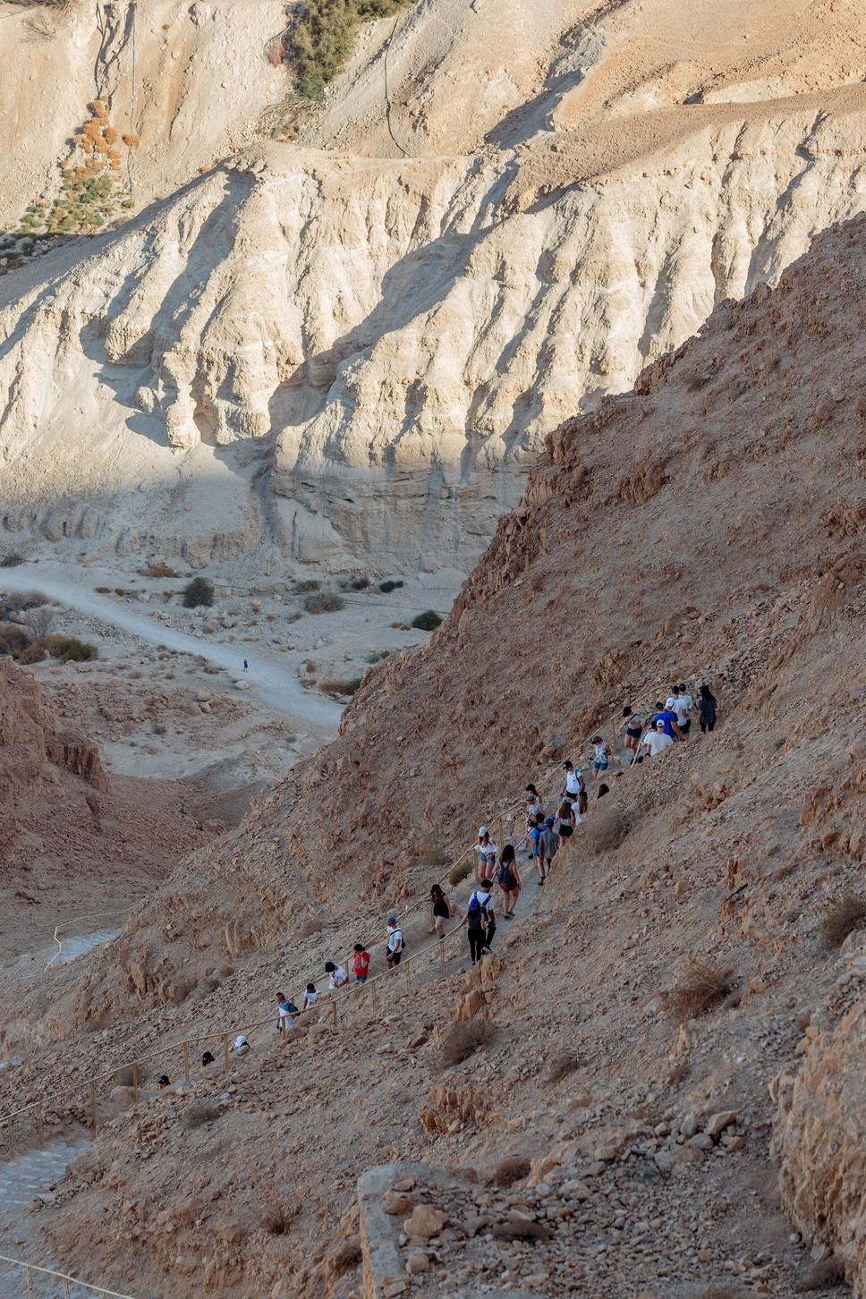 Masada_Snake Path 3.jpg