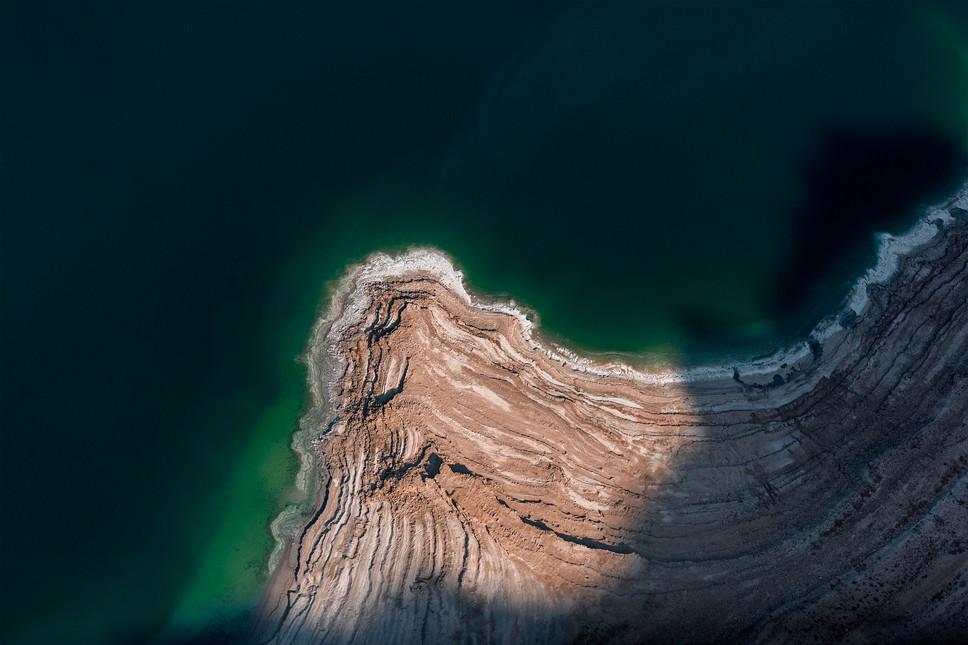 Dead Sea #1