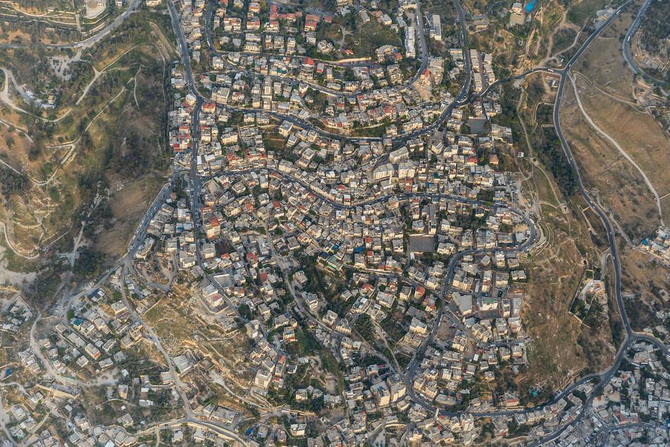 West Bank_Palestinian Community_Ath Thur