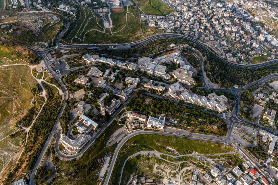 Jerusalem_East_University of Jerusalem 1