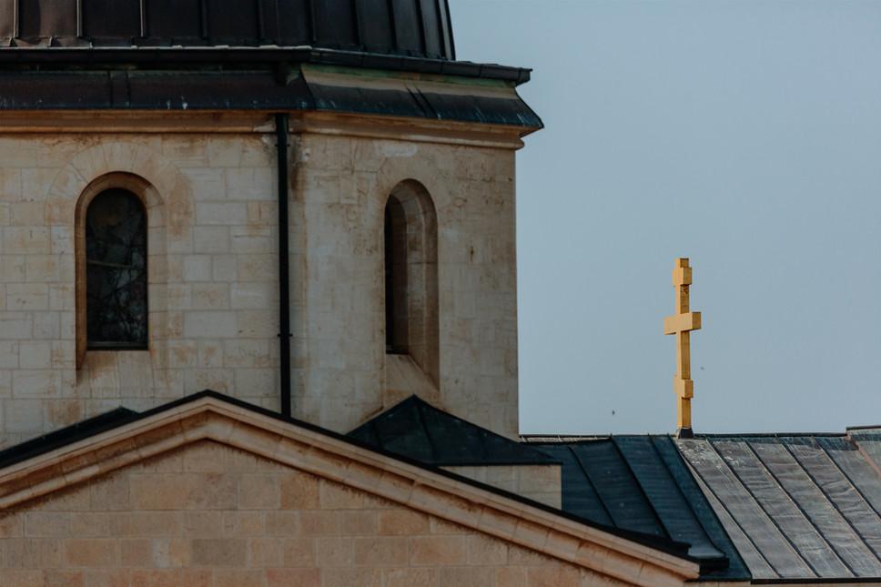 Jerusalem_Old City_Lutheran Church of th