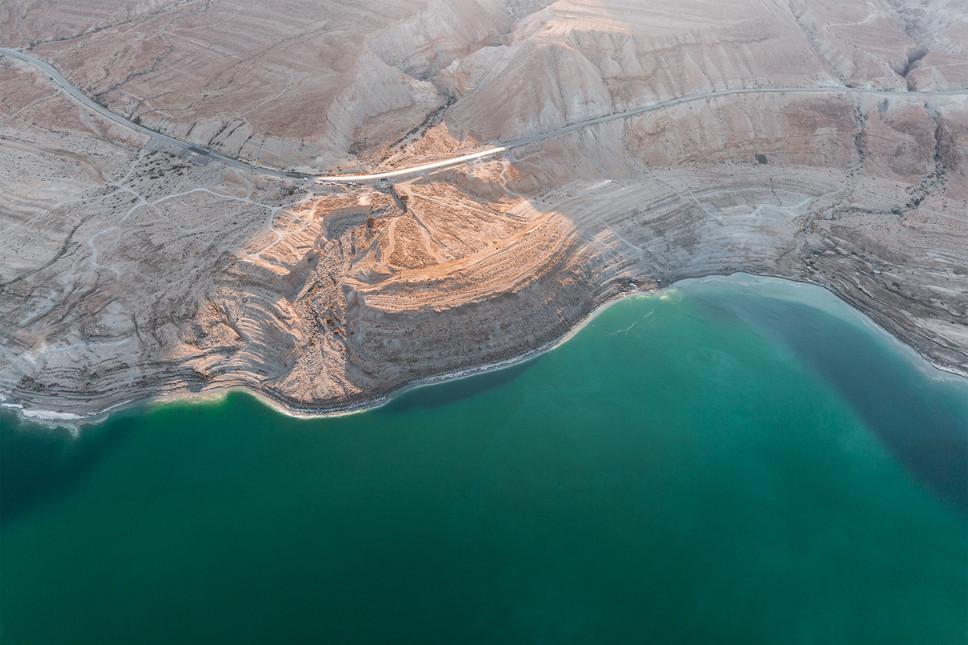 Dead Sea #6