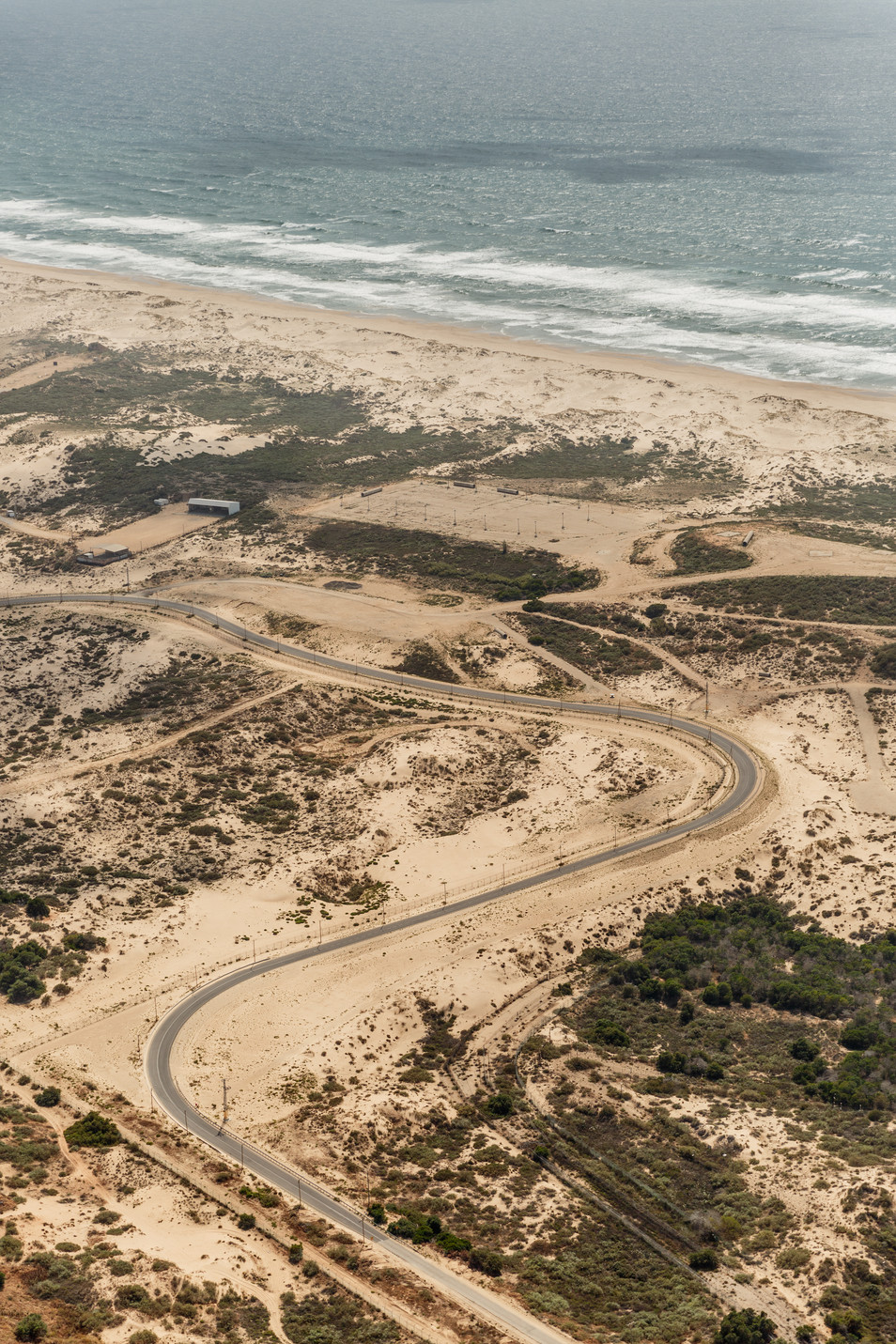 Mediterranean Coast_Israel_Rishon LeZion