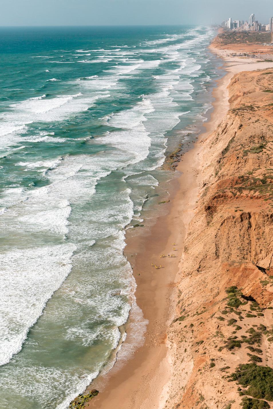Mediterranean Coast_Israel_Beach 001.jpg
