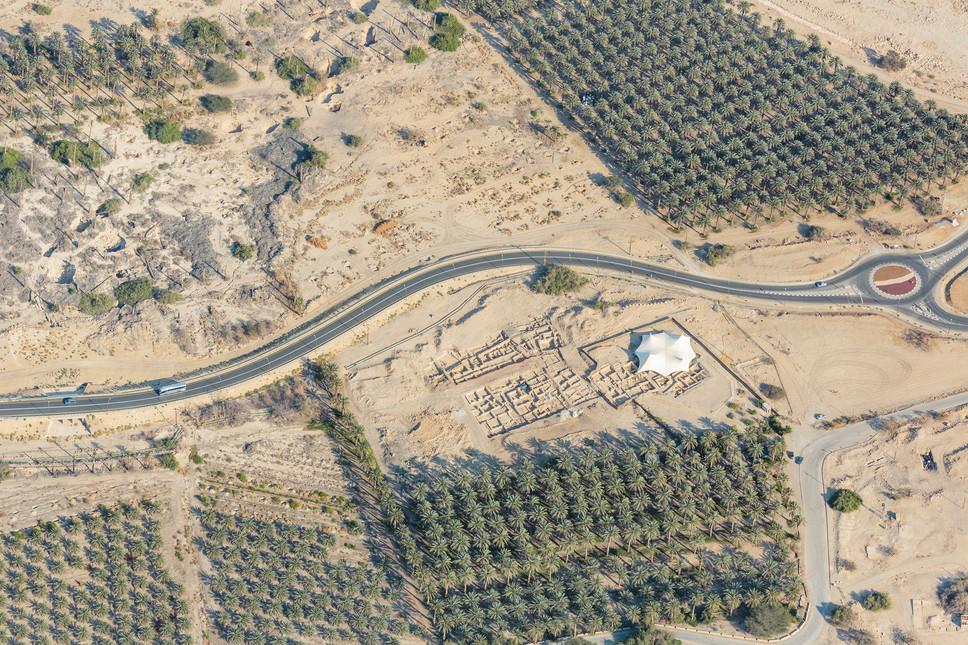 Judean Desert_Ein Gedi_Ancient Synagogue