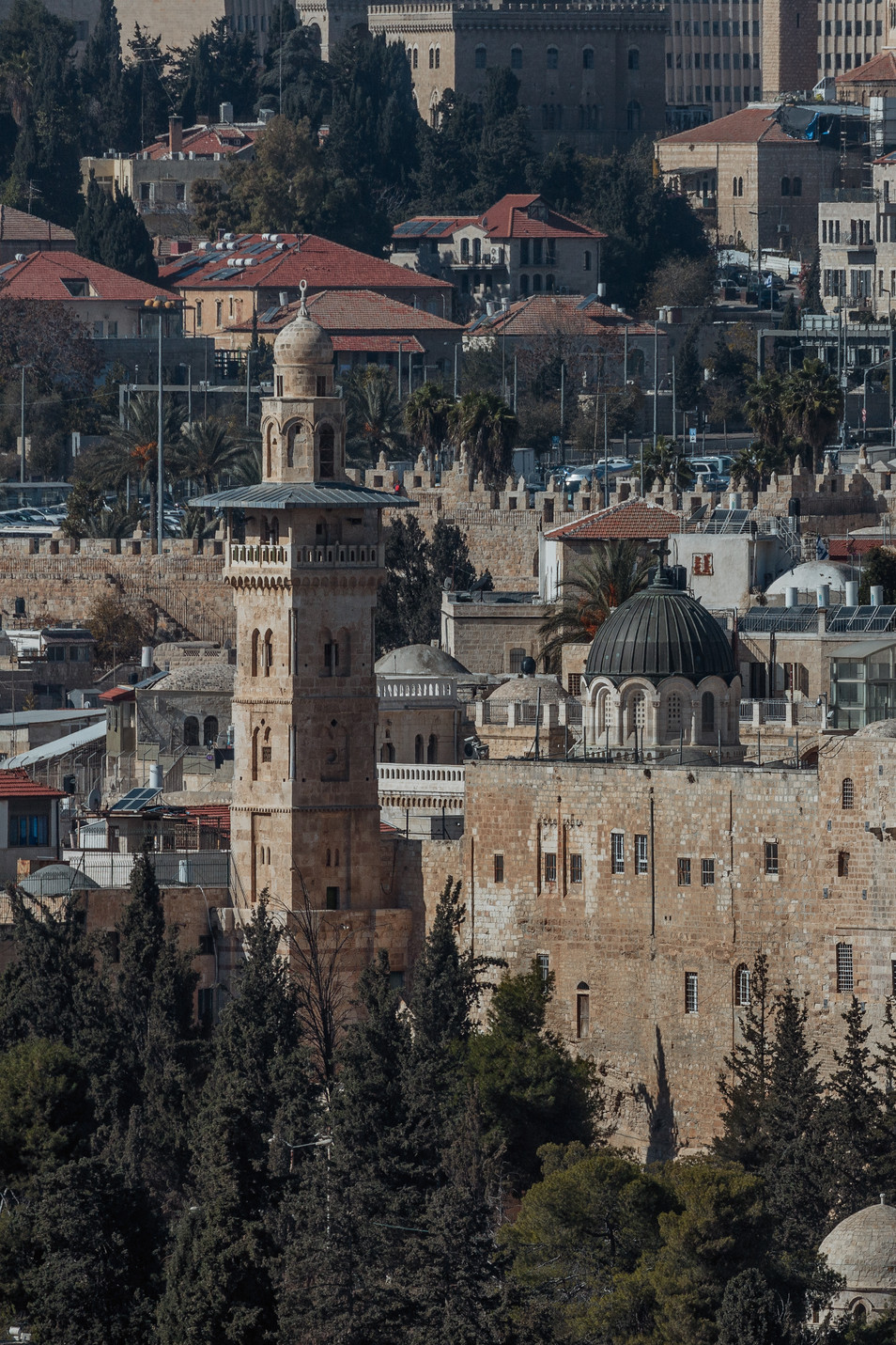 Jerusalem_West_Ghwanima Minaret 1.jpg