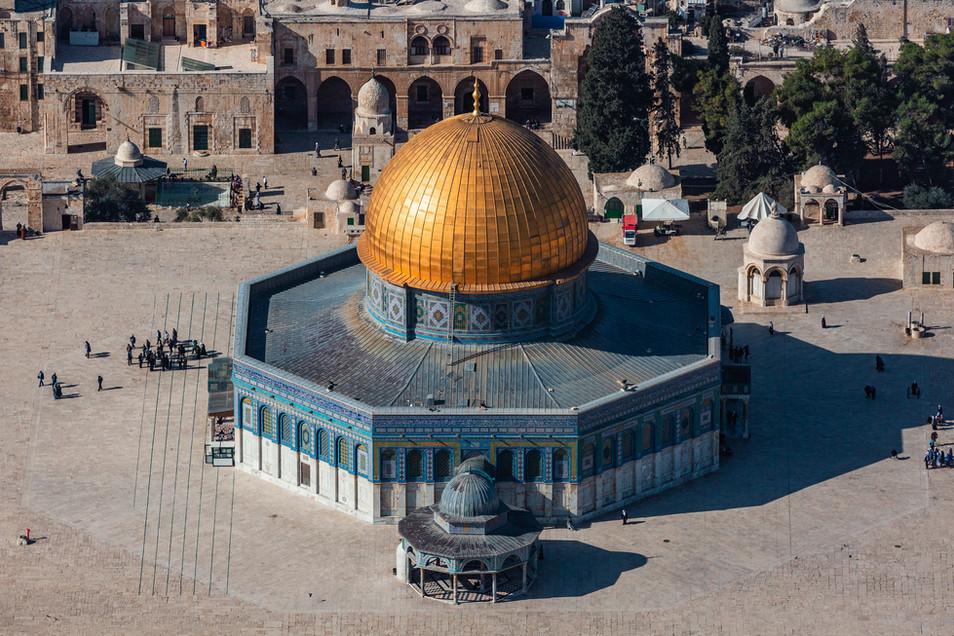 Jerusalem_Old City_Dome of the Rock 2.jp