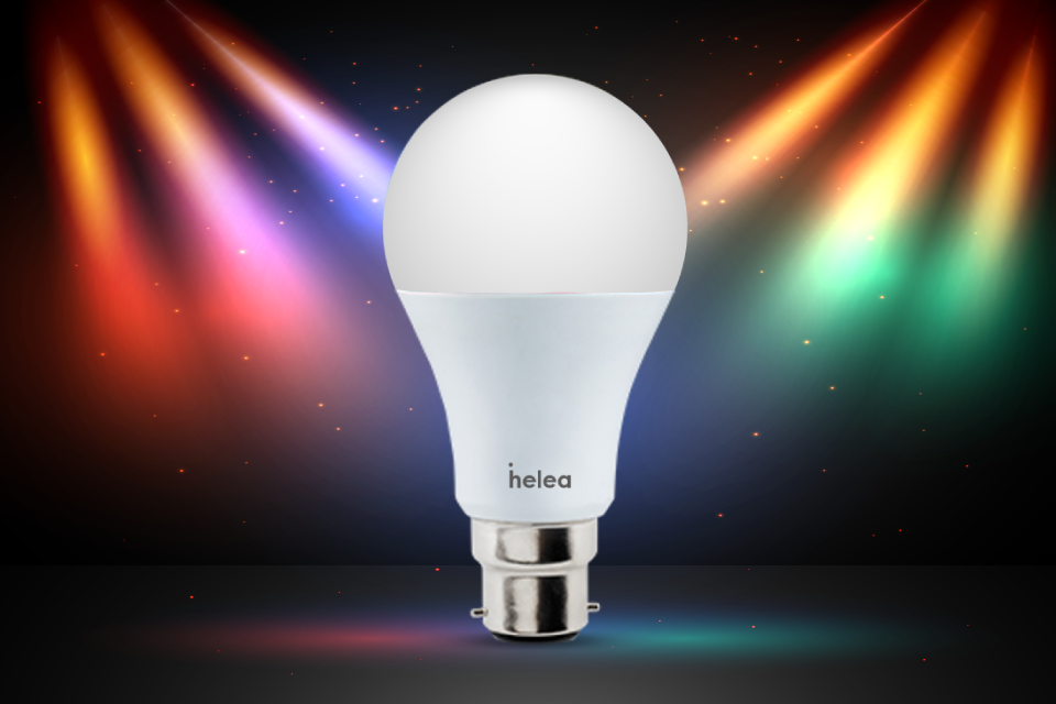 Helea Lighting Solution