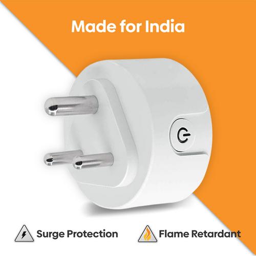 Helea 10A Smart Plug - PT4