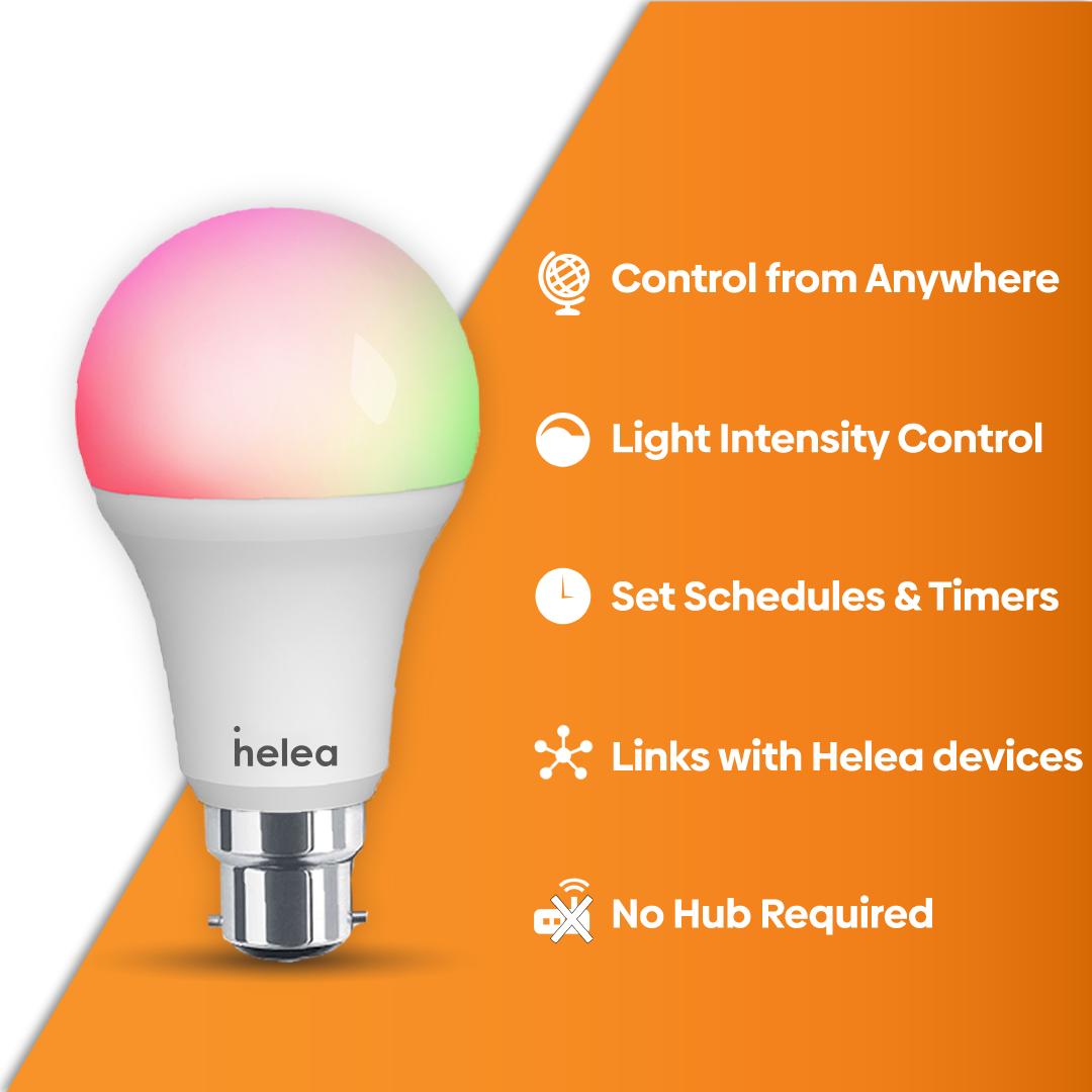 Helea Smart Bulb_PT6