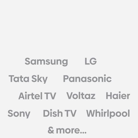 Preloaded remotes