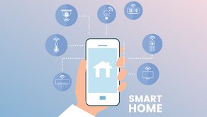 Why do you need a Smart Home?