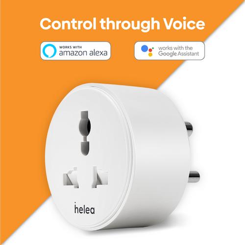 Helea 10A Smart Plug - PT3