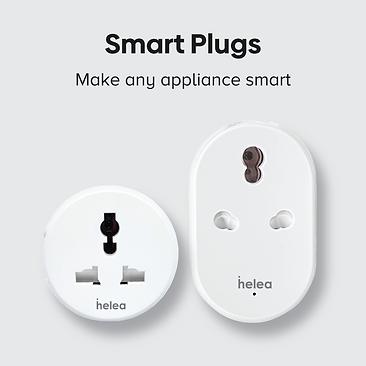 Helea Smart Plugs