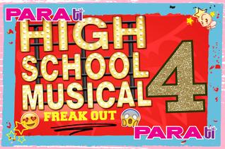 HIGH SCHOOL MUSICAL 4 ¡PRIMEROS DETALLES!