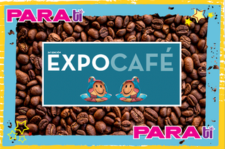 #DELI EXPO CAFÉ ¡UN EVENTO CON MUCHO GUSTO!