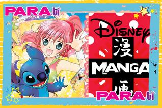 #DISNEY MAGICAL DANCE  ¡DISNEY MANGA!