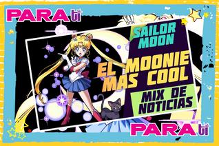 #MOONIE SAILOR MOON ¡EL MOONIE DEL AÑO!