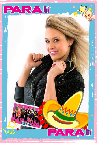 MÉXICO DA EL GRITO CON FEY Y EL 90´S POP TOUR