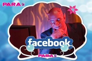 FACEBOOK CREA ESPANTOSO EXPERIMENTO… ¡Y NADIE DICE NADA!