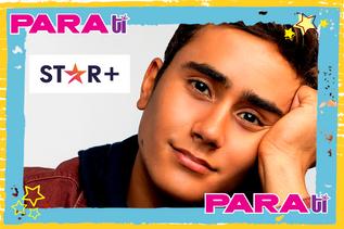 #STAR+ ¡LLEGA A MÉXICO EL 31 DE AGOSTO!