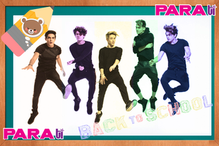 ¡FUNNY TIME CON CD9!