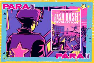 #BOOKS BASH BASH REVOLUTION