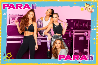 """¡OMG! """"ONLY YOU"""" LO NUEVO DE LITTLE MIX"""