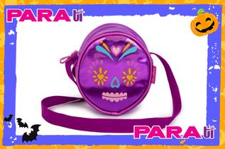 #FASHION CLOE GIRLS ¡CELEBRA EL DÍA DE MUERTOS!