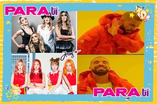 #OMG  LAS NUEVAS JEANS ¡SERÁN MÁS K-POP Y MENOS JNS!