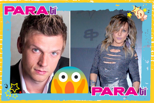 ¡OMG! NICK CARTER ¿REGRESA A MÉXICO POR FEY?
