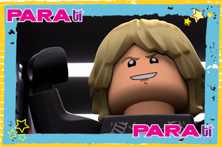 "#DISNEYPLUS PRESENTA ""LEGO STAR WARS: HISTORIAS ATERRADORAS"""