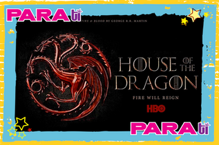 #WOW HOUSE OF THE DRAGON ¡TODO LO QUE DEBES SABER!