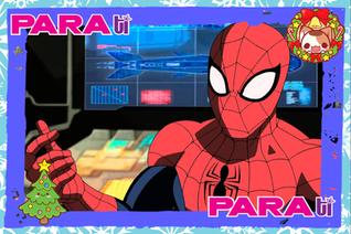 #MARVEL SPIDER-MAN ¡LO QUE NADIE CONOCE!