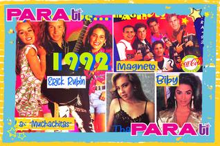 #RETRO ERES ¡PASADO! ESTO LA ROMPÍA EN GRANDE EN 1992