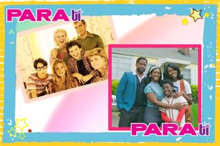"""#TV """"LOS AÑOS MARAVILLOSOS"""" ESTRENA NUEVA VERSIÓN"""