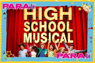 """¡OMG! PREPARAN SERIE BASADA EN """"HIGH SCHOOL MUSICAL"""""""