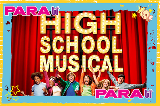 "¡OMG! PREPARAN SERIE BASADA EN ""HIGH SCHOOL MUSICAL"""