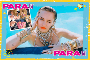 """#OMG MILEY CYRUS  Y THE KID LAROI SON """"ANIME GUYS"""" CON EL SINGLE """"WITHOUT YOU"""""""