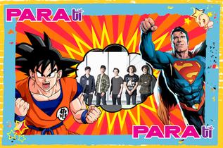¡VIDEO! ¿QUIÉN ES MEJOR SUPERMAN O GOKÚ? ¡CD9 TIENE LA RESPUESTA!