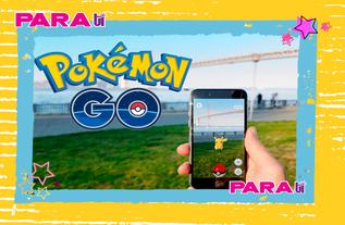 ¡A Prisión por jugar Pokémon Go!