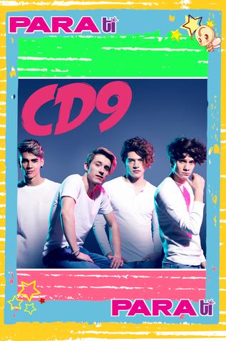 #CD9 ¡SIGUEN SIN DAR LA CARA!